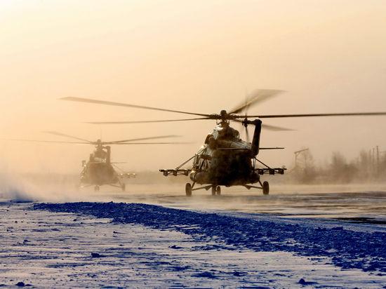 Армия России проводит масштабные учения: «диверсанты» в Абхазии, марш-бросок в Арктике