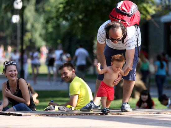 Отцы, наконец, получат отпуск по рождению ребенка и статус многодетных