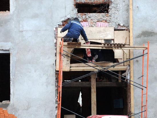 Московские строители научат дома дышать