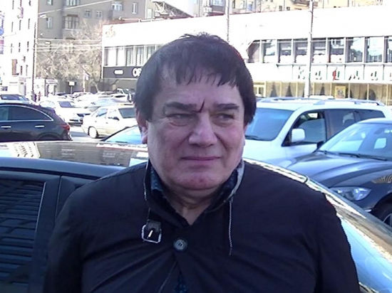 Полиция поймала чеченского афериста, несмотря на старания пластических хирургов