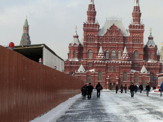 Между Красной и Старой площадями создадут правительственный квартал
