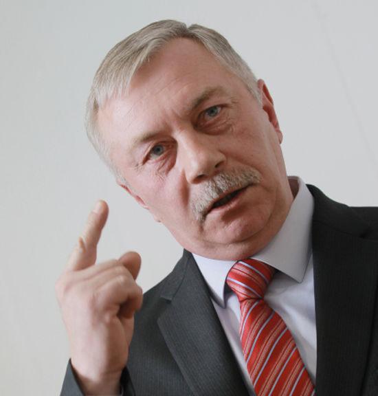 Губернатор Подмосковья и мэр Жуковского нарушили обещание не строить высотки в городе