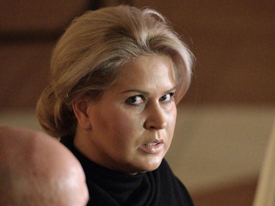 Домашний арест Евгении Васильевой могут засчитать ей в приговор