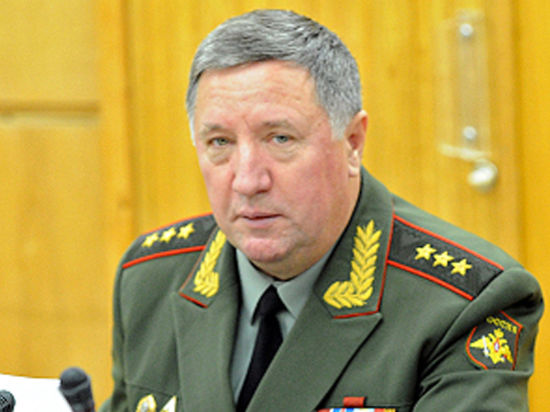 Дело против главкома Сухопутных войск - попытка отвлечь внимание от дела Сердюкова