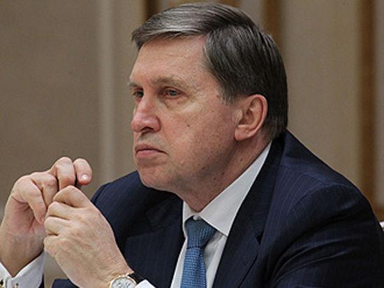 Кремль объяснил, как в Брюсселе Россия и ЕС обсудят «украинский сюжет»
