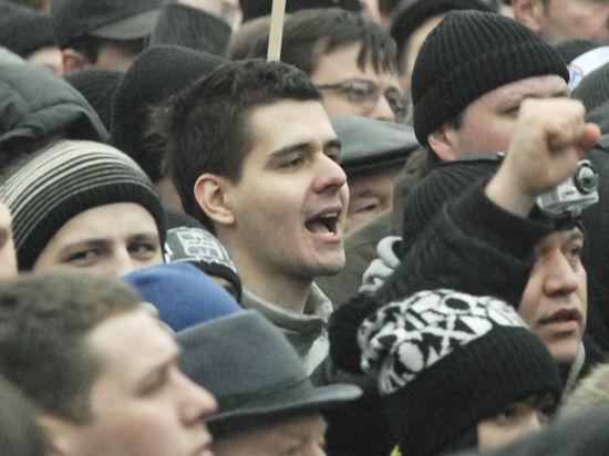 Болотная — перезагрузка. Оппозиция подала заявку на «юбилейный» митинг 6 мая
