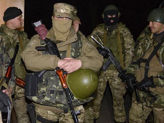 краматорск бтр украина солдаты