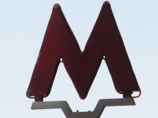 Метрополитен потребует штраф с зацепера, катавшегося на сцепке вагонов