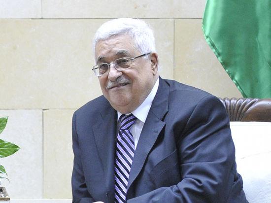 Палестинцы отдадут войскам НАТО границы своего будущего государства