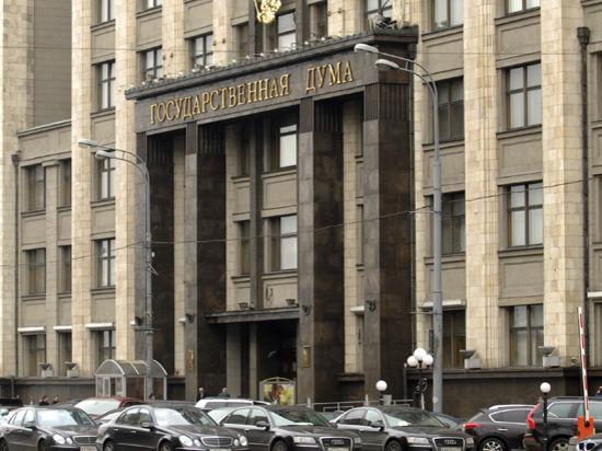 Единогласная амнистия с пикантными деталями. В окружении Сердюкова есть беременные?