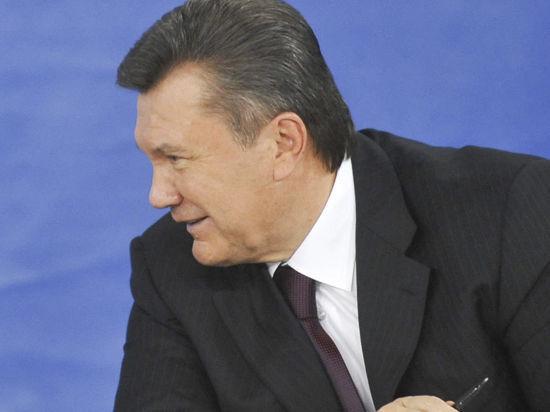 Бегство Януковича: Аваков рассказал о маршруте беглого президента