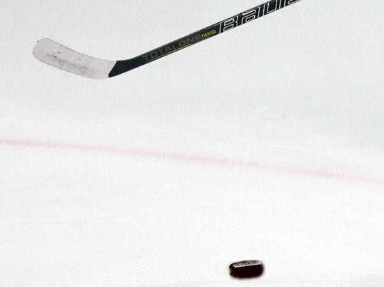 Ворроуд — хоккейная столица Америки