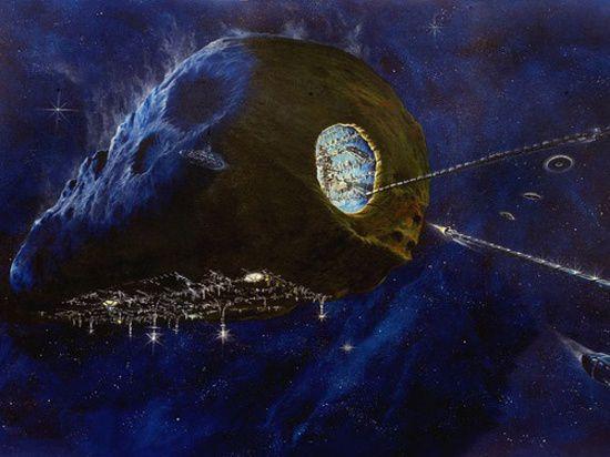 Только десять близких к земле астероидов могут подходить для коммерческой эксплуатации
