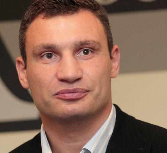 Кличко: «Начался штурм Майдана»