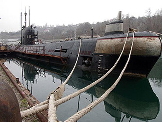 Украинский флот — не трофей!
