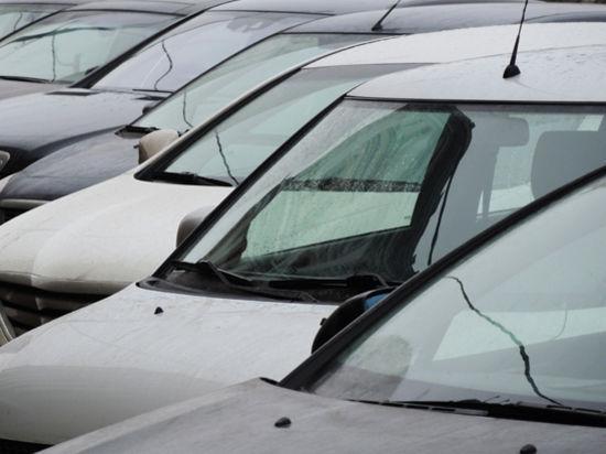 Жители центра столицы могут получить спецразрешения на парковку