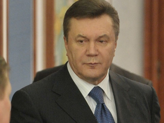 Сколько стоит «голова» Януковича: На поимку беглого президента собирают деньги