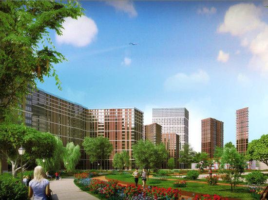 Новости московского рынка жилья