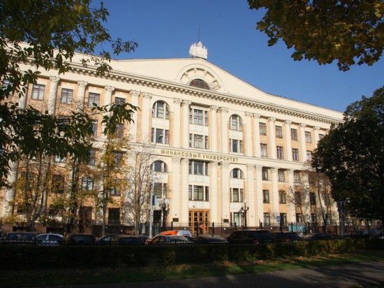 Ректор Финансового университета профессор М.А. Эскиндаров направил телеграммы в адрес руководства Республики Крым