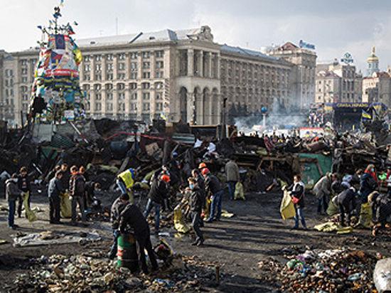 Триумф русофобов на Украине — впечатляющий, но, к счастью, временный