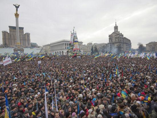 Участников Майдана амнистировали