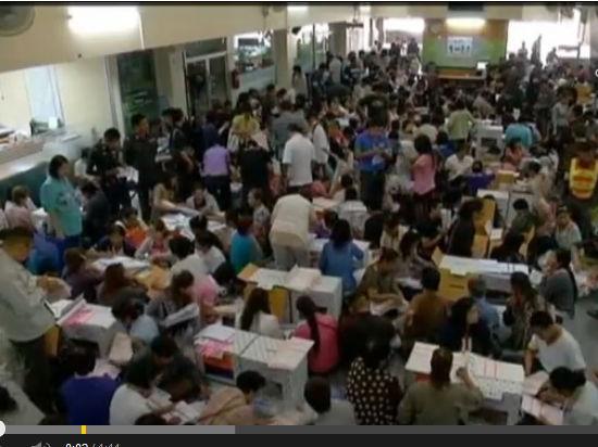 Всеобщие выборы вряд ли принесут спокойствие Таиланду