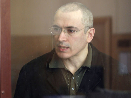 «Ходорковского не выпустят никогда»