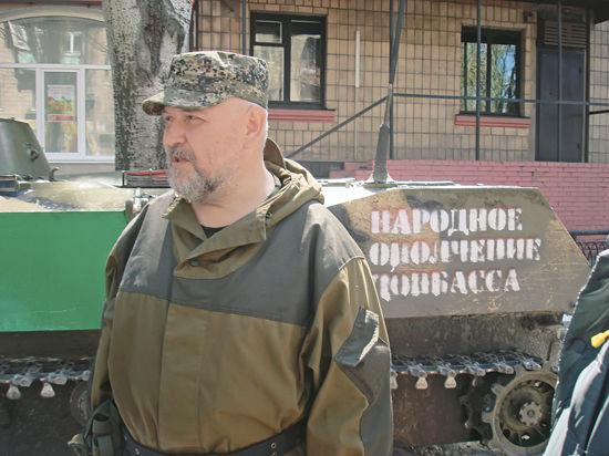 Депутата Рыбака убил «Правый сектор» - слишком много знал о Майдане. Версии из Горловки