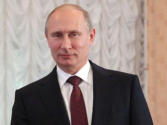 Путин зовет ученых РАН в оборонку