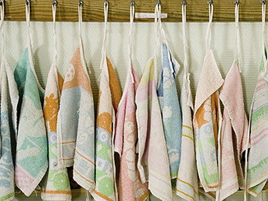 В школьных туалетах появятся полотенца для рук