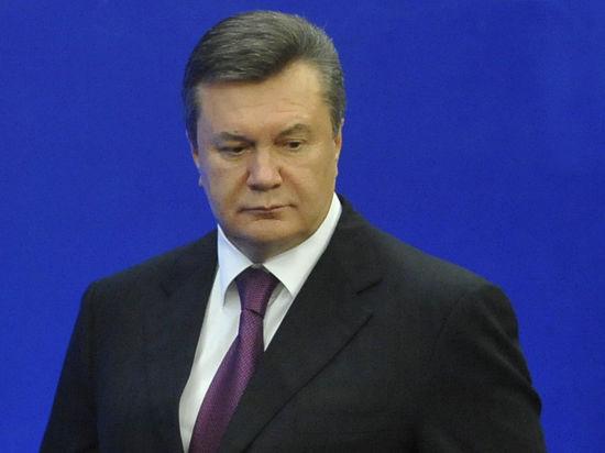 Кольцо вокруг Януковича сужается с каждым днем