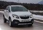 Opel Mokka: компактное удовольствие