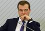 Медведев заберет землю у неэффективных собственников