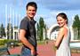 Боярская сравнительно оценила мужа и отца Боярская сравнила мужа с отцом.