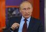 """Путин - """"двадцатке"""": Глобальная экономика находится в зоне риска"""