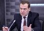 «Созидательное разрушение» Медведева