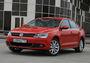 Volkswagen Jetta: маленький Passat большого Golf