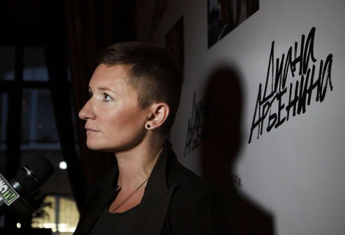 Диана Арбенина о своем новом альбоме «Акустика. Песни как они есть».