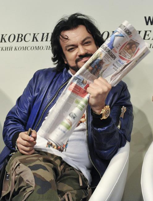 """""""МК"""" пережил нашествие поп-короля!"""