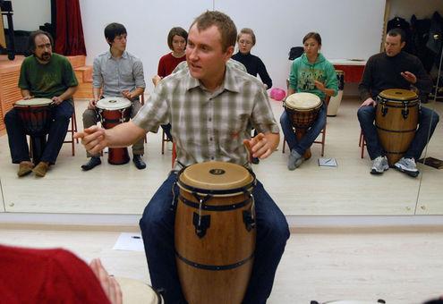 восточная музыка лови ритм