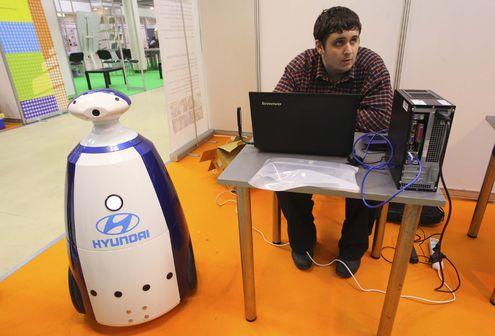 Молодые ученые представили свои работы на Фестивале науки