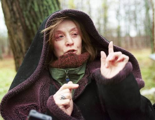 Маргарита Терехова, милая железная леди