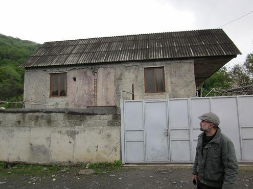 Обозреватель МК прошел в Грузии тропами чеченских боевиков