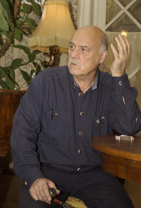 Станиславу Говорухину— 75!