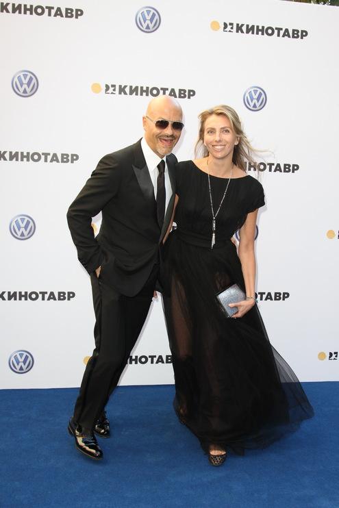 """В Сочи открылся """"Кинотавр"""""""