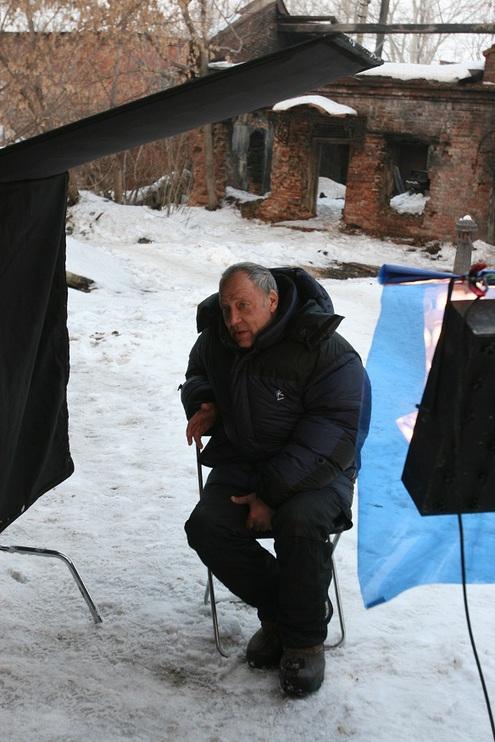 Александр Прошкин: «Кино — всегда сочувствие»