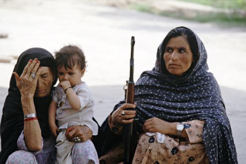 Афган: до и после...