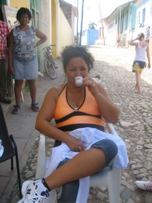 Куба секс девочки