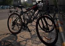 Провозить велосипед в электричке разрешили бесплатно в День города