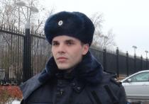 Московский полицейский задержал грабителей, став случайным свиделетем преступления